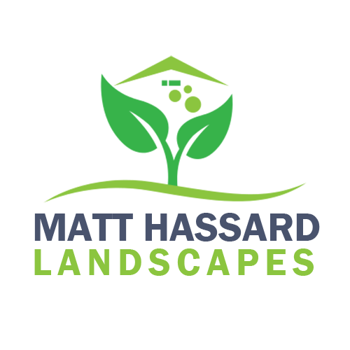 Matt Hassard Landscapes of Long Island, New York Logo