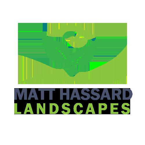 Matt Hassard Landscapes of Long Island, New York Logo